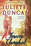 download ebook forever cherished: a christian love story (precious love series book 1) pdf epub