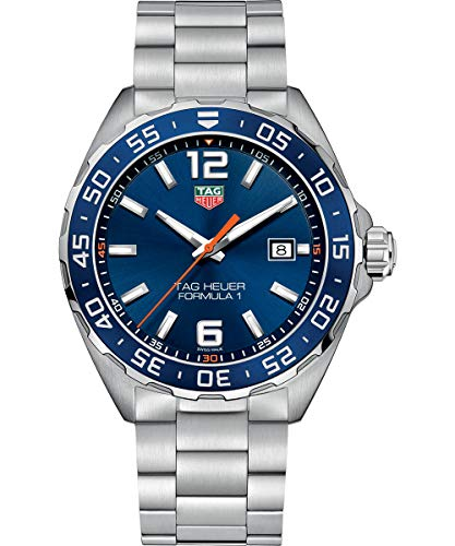 Formula 1 Quartz Watch - Tag Heuer Formula 1 Mens Watch WAZ1010.BA0842