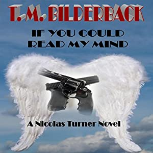 If You Could Read My Mind Audiobook