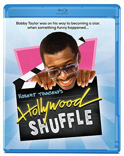 Hollywood Shuffle (Dolby)