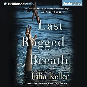 Last Ragged Breath Audiobook