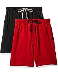 Men's 2-Pack Knit Short