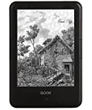 """Onyx Boox C67ML Carta 2, 6"""" E Ink Touch Screen, Built-in Light Wi-Fi Android 4.22 System Google Store Ebook Reader"""