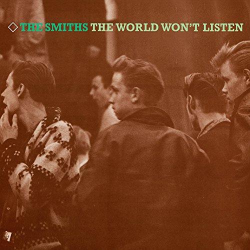 UPC 825646658817, The World Won't Listen (Remastered) (2LP 180 Gram Vinyl)