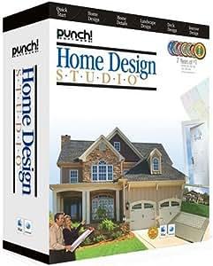 amazoncom punch home design studio mac old version