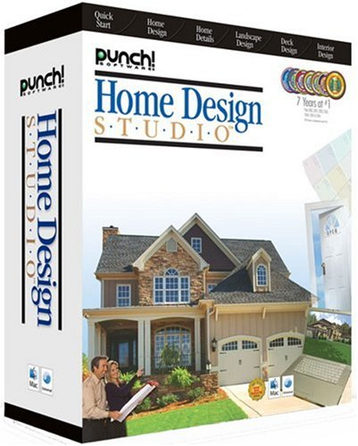 Amazon.com: Punch! Home Design Studio (Mac) [OLD VERSION] on home design software, home design windows, home design games, home design templates, home design facebook, home design blog, home design mobile, home design features, home design ipad,