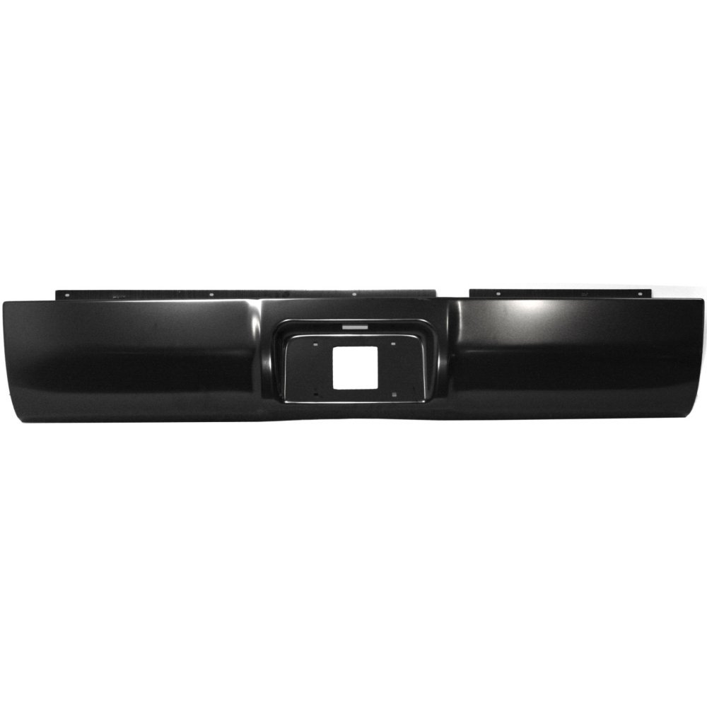 Roll Pan for DODGE FULL SIZE PICKUP 94-01 REAR Steel w/License Plate Part w/Light Kit and Hardware