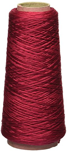 DMC 6-Strand Embroidery Floss, 100gm, Christmas Red Dark