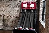 Pop-A-Shot Home Dual Shot - Chicago Bulls
