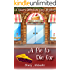A Pie to Die For: A Bakery Detectives Cozy Mystery