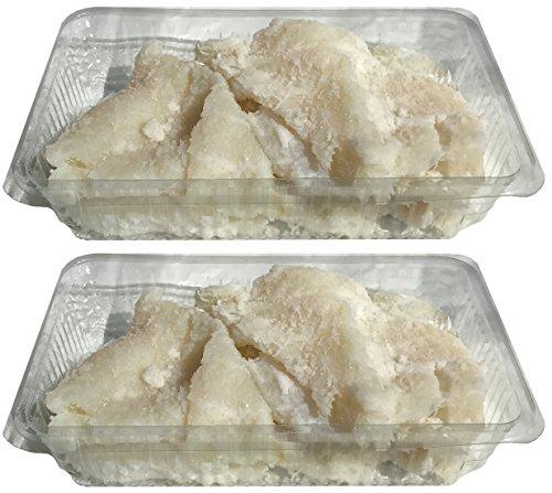 Migas de Bacalao 1ª Calidad – 1 Kilo