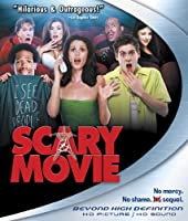 Scary Movie [Blu-ray] by Miramax Lionsgate