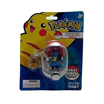 SELECCION DRIM Pokémon Pack Pokeball y Llavero Lucario ...