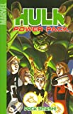 Hulk And Power Pack: Pack Smash! Digest