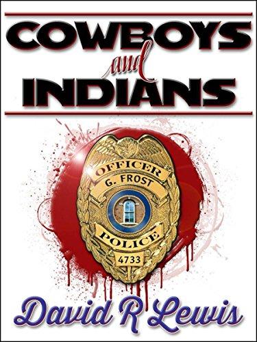 Cowboys Indians David R Lewis ebook