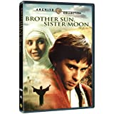 Brother Sun, Sister Moon [DVD-R]