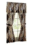 Carol Wright Gifts Safari Bedding Separates - Curtain