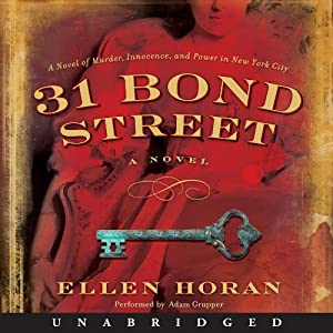 31 Bond Street Audiobook