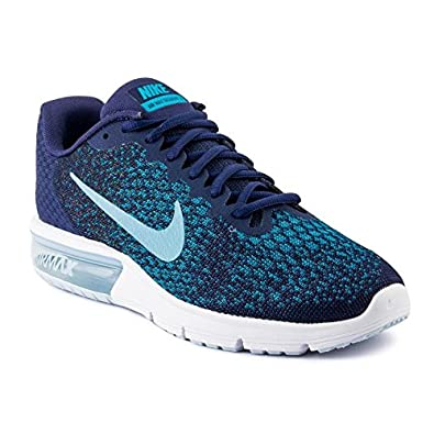 best service 668a4 83d03 Nike Air Max Sequesnt 2 Men s Sports Running Shoe-Uk-11