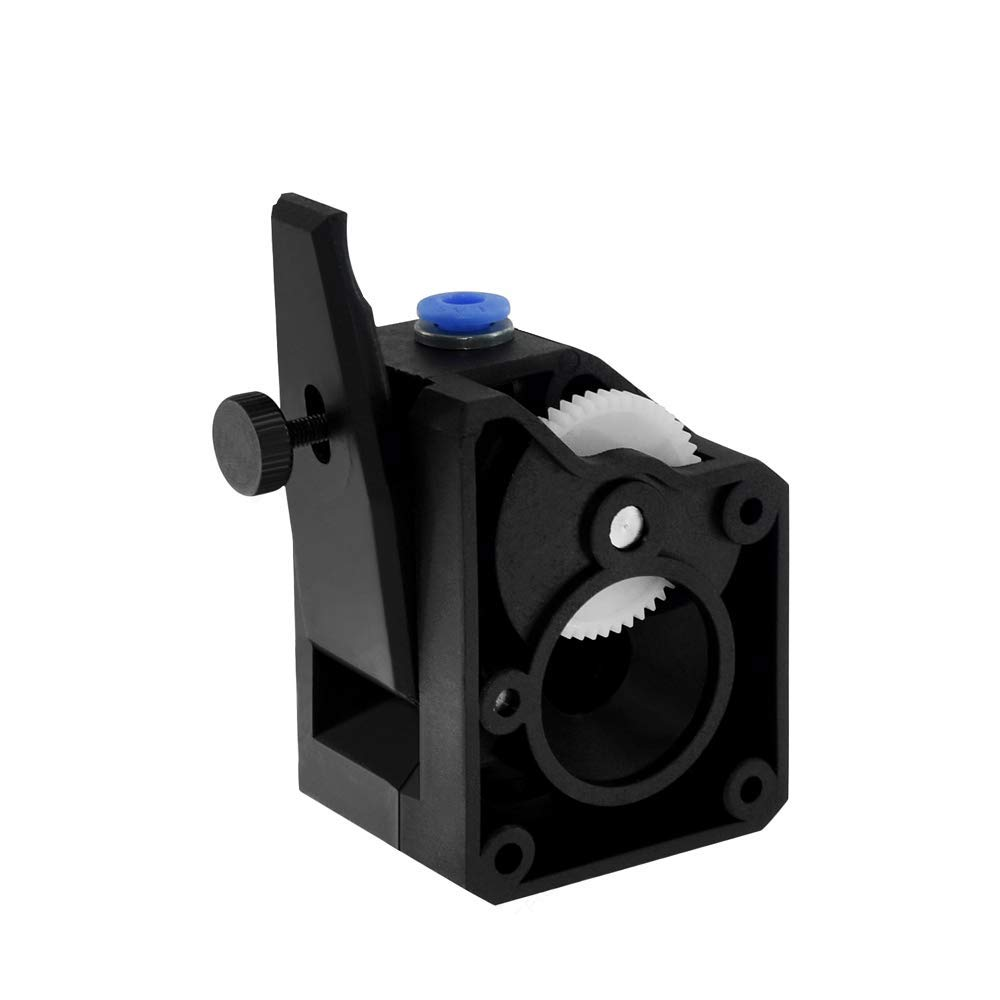 TOOGOO Doble Extrusora de Impresora 3D Gear Extrusora de Desaceleraci/ón Bmg Bondtech