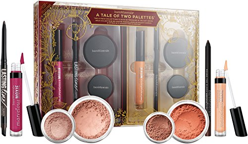 bareMinerals A Tale of Two Palettes Kit