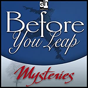 Before You Leap Audiobook