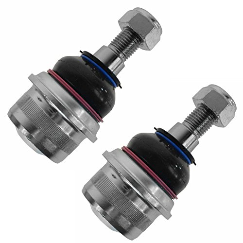 Front Lower Ball Joints Left & Right Pair Set for Mercedes Benz CL/E/S/SL Class ()