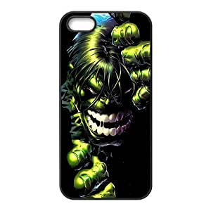 Incredible Hulk Cell Phone Case for iPhone 5S