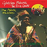 Moa Anbessa by Getatchew Mekurya (2010-04-08)