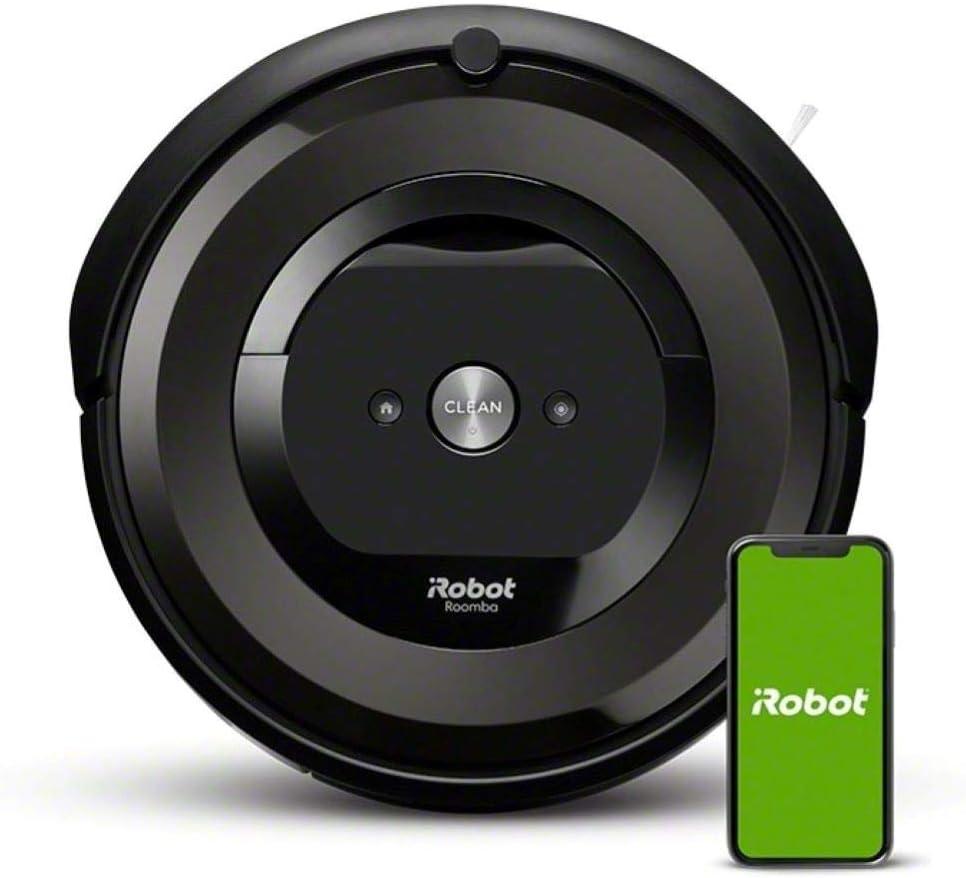iRobot ルンバ e5 ロボット掃除機