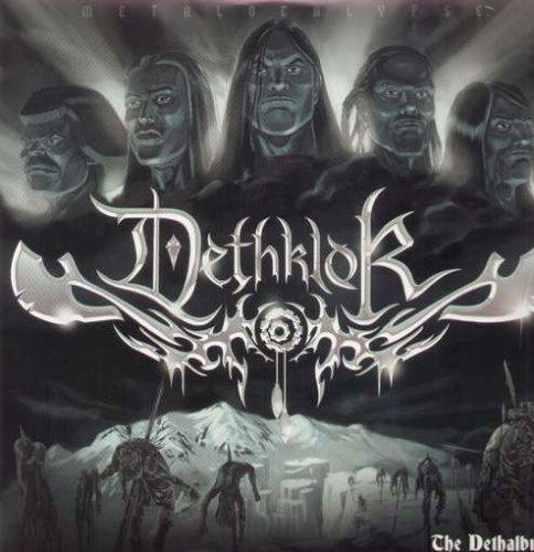 The Dethalbum [Vinyl]