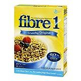 Fibre 1 Crunchy Original Cereal, 450 Gram