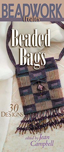 Beadwork Creates Beaded Bags: 30 Designs