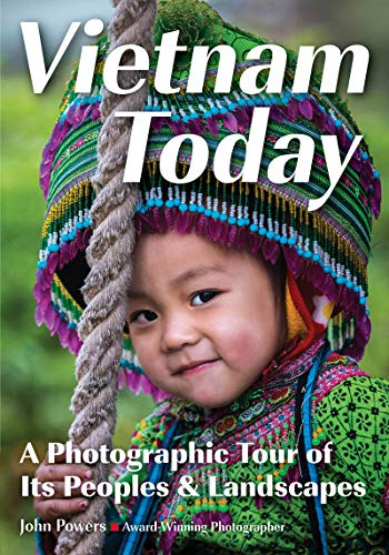 Welcome to the wonderful and exhilarating world of Vietnam! This book is a celebration of the delightful cultures and rich tapestries of life throughout the country, as seen through the eyes and experiences of an acclaimed travel photographer and Vie...