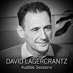 David Lagercrantz - September 2017 Speech