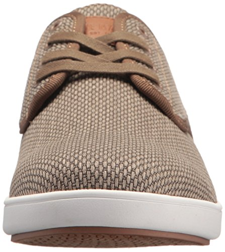 Steve Madden Mentre Fuego Sneaker Taupe