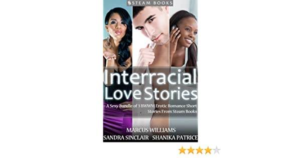 Opinion Interracial love short story recommend