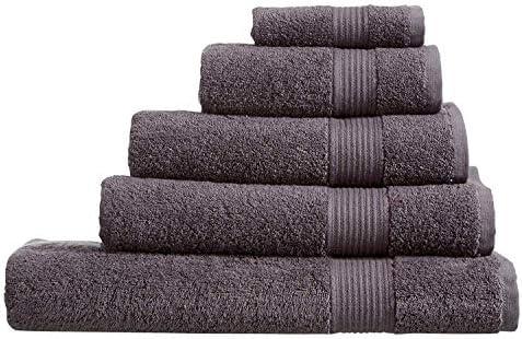 Towelogy Toallas de baño 100% algodón Egipcio orgánico Jumbo Extra ...