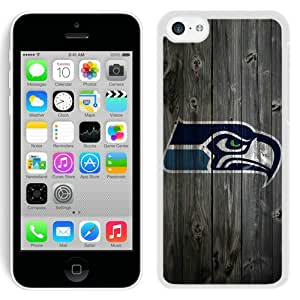 Fashionable And Durable Designed Case For iPhone 5C With Seattle Seahawks 5 (2) Phone Case