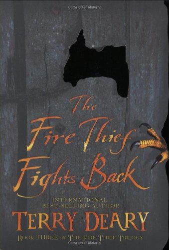 The Fire Thief Fights Back
