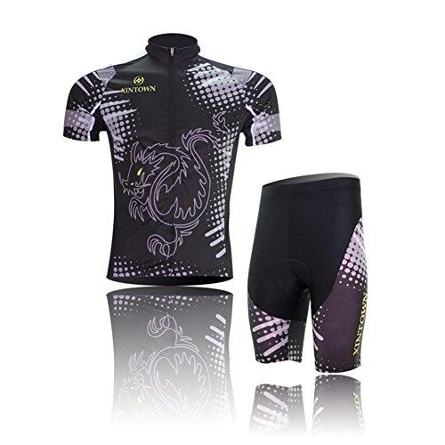 Free Fisher Cycling Jersey Shorts