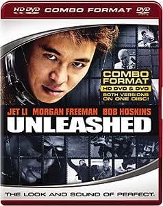 Unleashed (Combo HD DVD and Standard DVD) (Sous-titres français) [Import]