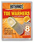 HotHands Adhesive Toe Warmer 144 Pair Value Pack by HotHands