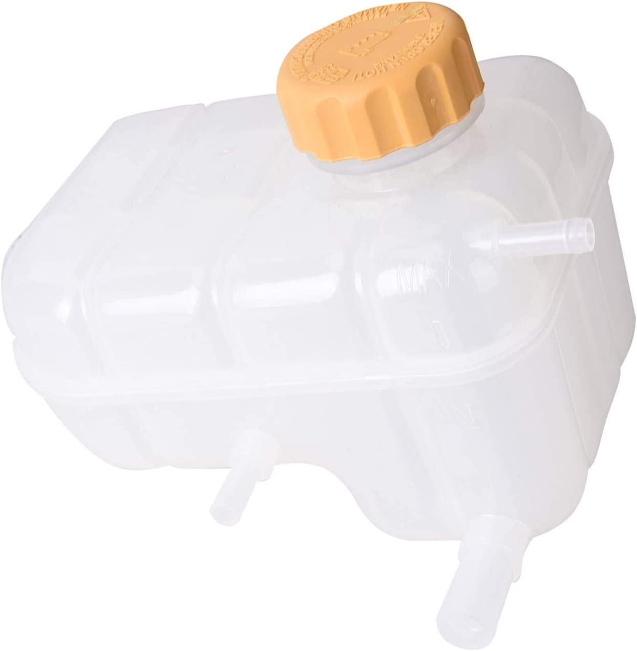 AUTOMUTO Radiator Coolant Fluid Overflow Bottle Tank Reservoir Compatible with 2004-2010 Chevrolet Optra 2005-2008 Suzuki Forenza 96553255 96813425