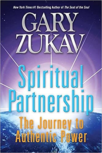 image for Spiritual Partnership: The Journey to Authentic Power