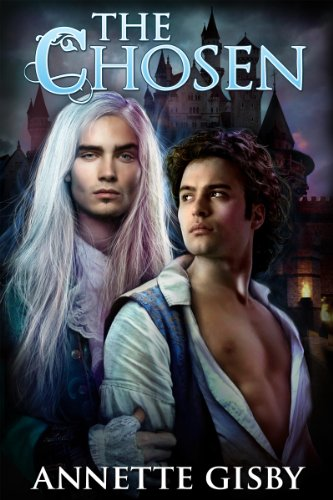 Annette Gisby's Epic Fantasy The Chosen – Now $2.99 on Kindle