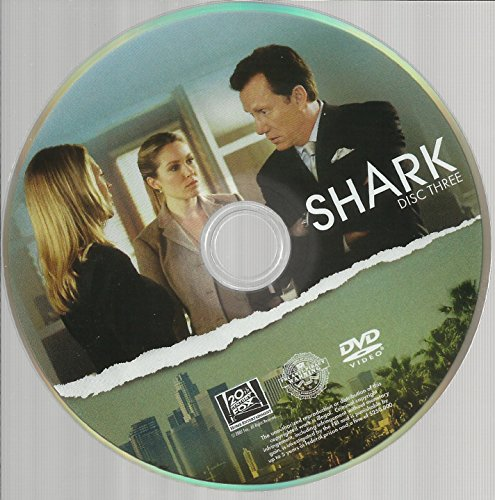 james woods shark - 6