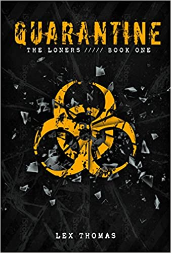 Quarantine The Loners Ebook