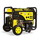 Champion-inverter-generators