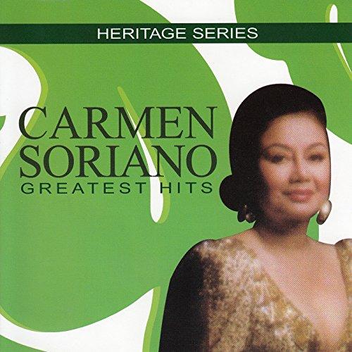 Carmen Series - Heritage Series - Carmen Soriano Greatest Hits